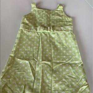 Gymboree sleeveless dress
